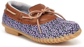 Purple Floral Heels Shopstyle