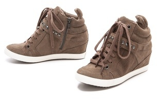 Splendid Hayden Wedge Sneakers