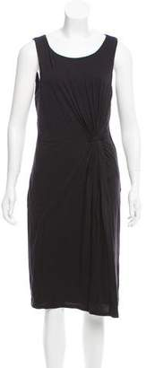 Graham & Spencer Sleeveless Midi Dress w/ Tags
