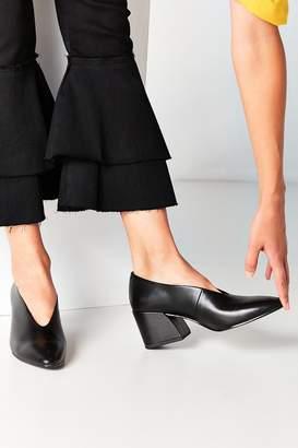 Vagabond Shoemakers Vagabond Olivia Leather Heel
