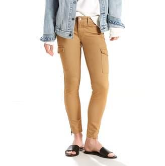 Levi's Levis Women's 711 Utility Skinny Ankle Pants