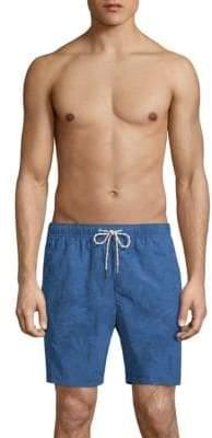 Tommy Bahama Naples Hibiscus Haze Swim Shorts
