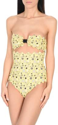 Marysia Swim One-piece swimsuits