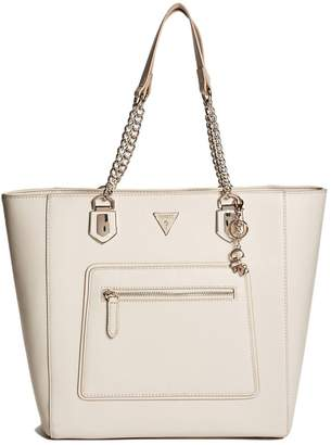 Factory GUESS Women's Melanee Large Tote