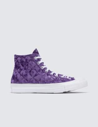 Converse x GOLF le FLEUR* Chuck 70 Hi Sneaker