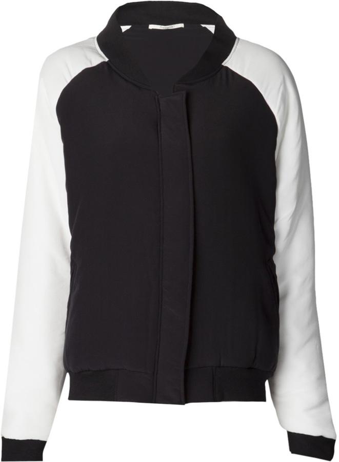 Acquaverde 'Jamie' jacket