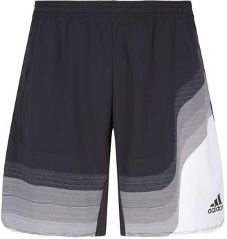 adidas 4 KRFT Elite Workout Shorts