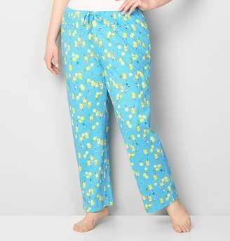 Avenue Lemonade Dot Sleep Pant