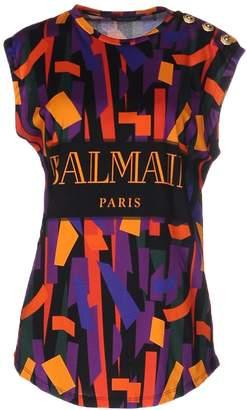 Balmain T-shirts
