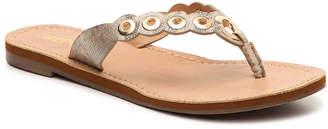 Report Slone Flat Sandal - Women's