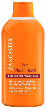 Lancaster Tan Maximiser Soothing Moisturiser Repairing After Sun Face and Body 400ml