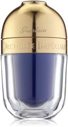 Guerlain Orchidee Imperiale Exceptional Complete Care The Fluid Scrub Treatment for Unisex, 1 Ounce