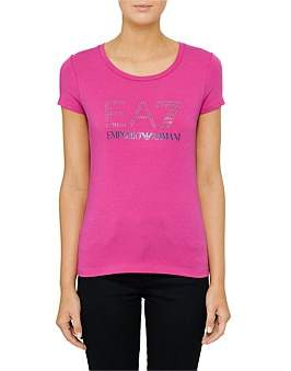 Emporio Armani Tshirt Logo