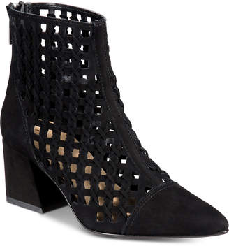 Aldo Garerien Booties Women Shoes