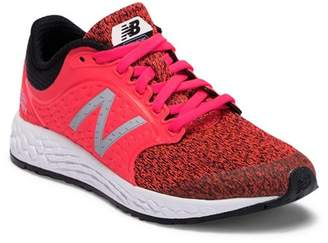 1f7aae033f37 at Nordstrom Rack · New Balance Fresh Foam Zante v4 Running Shoe (Little Kid )