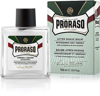 Proraso [ポロラーソ アフターシェーブバーム リフレッシュ(400480)