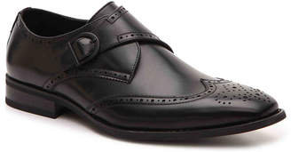 Unlisted Bryce Monk Strap Slip-On - Men's