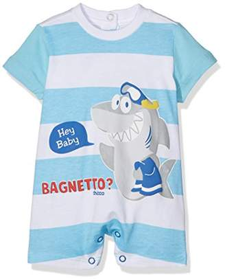 Chicco Baby Boys' 09050685000000 Playsuit