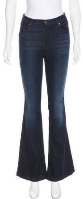 J Brand Maria Flare Jeans w/ Tags
