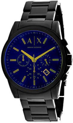 Armani Exchange Men's Classic Watch
