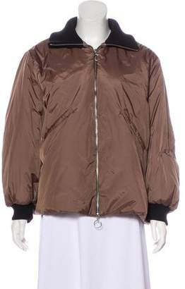 Hache Oversize Puffer Jacket w/ Tags