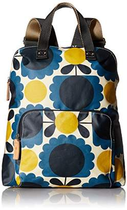 Orla Kiely Backpack Tote