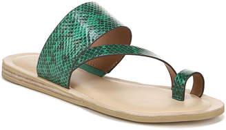 Franco Sarto Leila Toe Loop Sandal