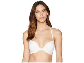 DKNY Intimates Classic Cotton T-Back T-Shirt Bra
