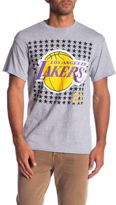 UNK NBA NBA LA Lakers 23 Lebron James Tee