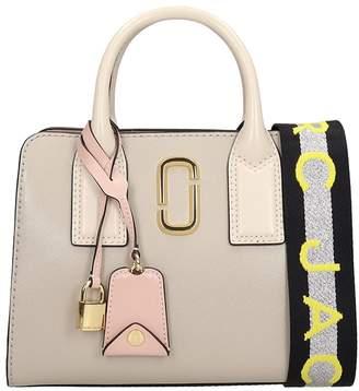 Marc Jacobs Logo Strap Little Big Shot Bag