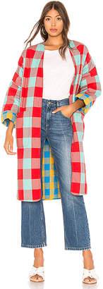Mara Hoffman Willow Reversible Jacket