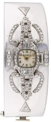 Bulova Classique Watch
