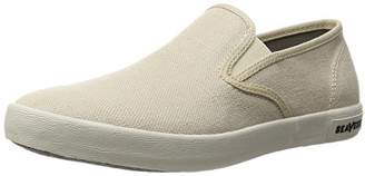 SeaVees Women's Baja Slip On Fashion Sneaker