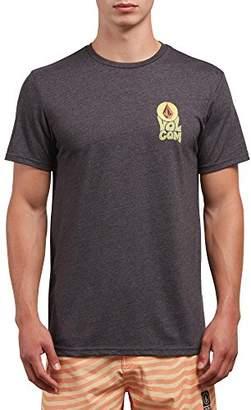 Volcom Men's Sundown Short Sleeve Graphic Tee