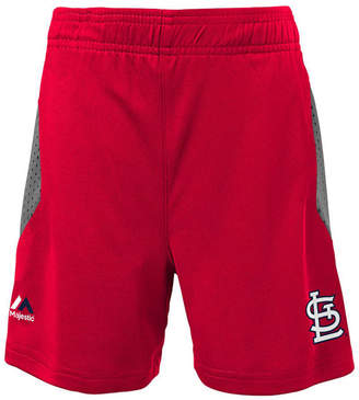 Majestic St. Louis Cardinals Legacy Short Set, Toddler Boys
