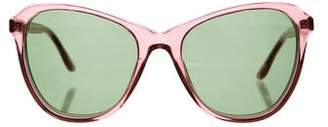 Wildfox Couture Parker Tinted Sunglasses
