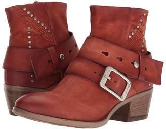 Miz Mooz Daisy Women's Pull-on Boots