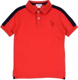 U.S. Polo Assn. Polo shirts - Item 12230193KI