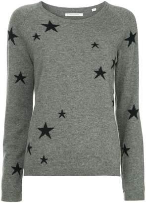 Parker Chinti & star sweater