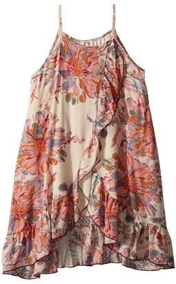 People's Project LA Kids Zinnia Woven Dress Girl's Dress