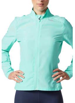 Trainingsjacken Response Wind Jacket Women