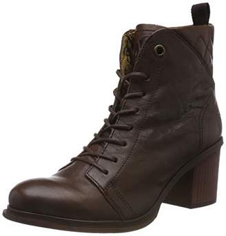 Fly London Women's AMIL354FLY Ankle Boots, (Brown 002), 5 (38 EU)