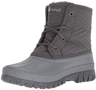 Skechers Windom, Womens Boots,8 (41 EU)