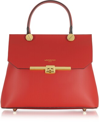 398e25c4d3 Top Handle Flap Satchel - ShopStyle Australia