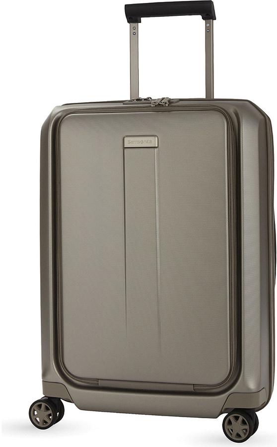 SamsoniteSamsonite Prodigy four-wheel cabin suitcase 55cm
