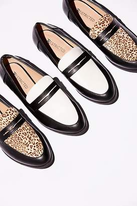 Restricted Lou Lou Penny Loafer
