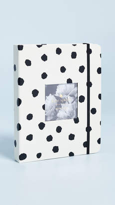 Kate Spade Spotty Large August to August Agenda Planner