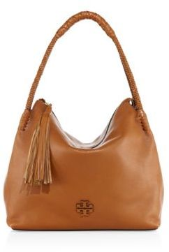 Tory BurchTory Burch Taylor Leather Hobo Bag