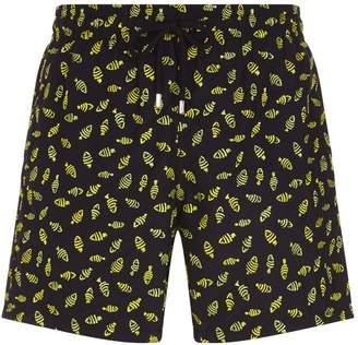 Vilebrequin Fish Mistral Swim Shorts