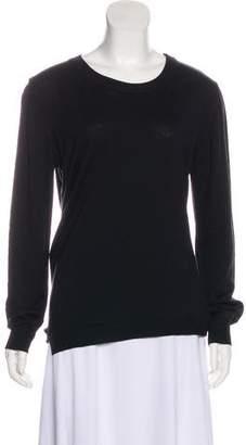 Barbara Bui Long Sleeve Wool Sweater w/ Tags
